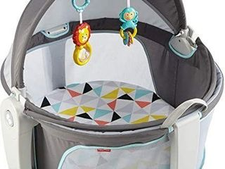 FISHERPRICE ON THE GO BABY DOME