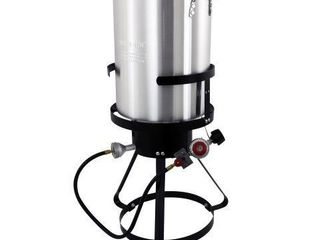 CHARD OUTDOOR COOKER KIT