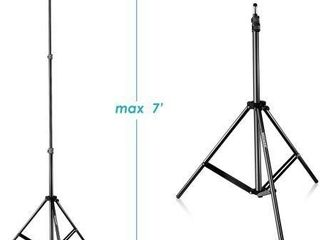NEEWER 7FT PHOTOGRAPHY TRIPOD STAND