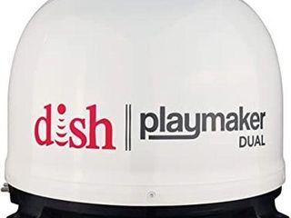 WINEGARD DISH PlAYMAKER PORTABlE SATEllITE TV