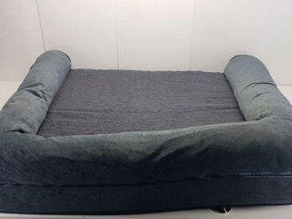 FURHAVEN SOFA PET BED