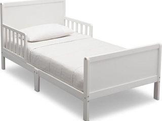DElTA CHIlDREN FANCY TOODlER BED