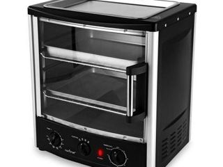 NUTRICHEF MUlTI FUNCTION BBQ OVEN   ROAST