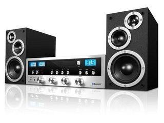 INNOVATIVE TECHNOlOGY 50W CD STEREO SYSTEM