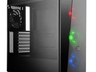 COOlER MASTER MASTERBOX lITE 5 RGB ATX MID