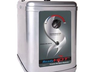 READY HOT INSTANT HOT WATER DISPENSER WITHOUT