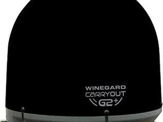 WINEGARD CARYOUT G2  SATEllITE TV ANTENNA