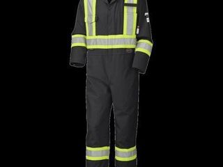 FlAME RESISTANT COVERAllS SIZE 44