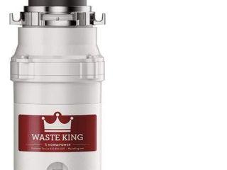 WASTE KING l 1001