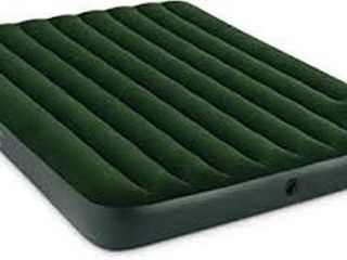 INTEX QUEEN DOWNY AIRBED