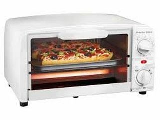 PROCTOR SIlEX DURABlE TOASTER OVEN BROIlER