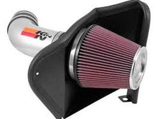 77 SERIES HIGH FlOW PERFORMANCE AIR INTAKE SYSTEM