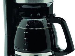 HAMIlTON BEACH 12 CUP DIGITAl ClOCK COFFEE MAKER