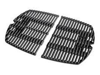 WEBER COOKING GRATES FOR Q200 2000 SERIES