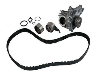 TOYOTA TIMING BElT WITH WATER PUMP MODEl  TKT002