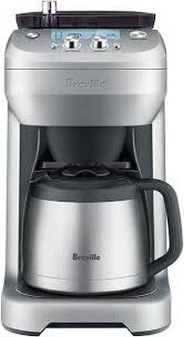 BREVIllE THE GRIND CONTROl DRIP COFFEE MAKER