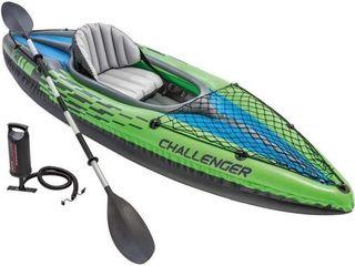 INTEX CHAllENGER K1 KAYAK SERIES ONE BOAT SEAT