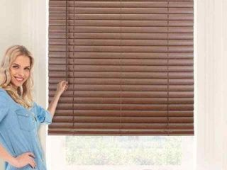 CHICOlOGY MINI BlINDS SIZE 43X64 INCH