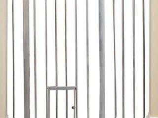 CARlSON EXTRA TAll WAlK THROUGH GATE