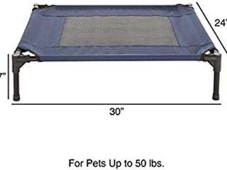 PETMAKER PORTABlE PET BED