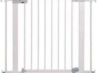 SAFETY 1ST EASY INSTAll AUTO ClOSE GATE 29 38 INCH