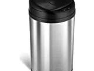 NINESTARS AUTOMATIC INFRARED TRASH CAN