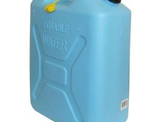 SCEPTER W520 JERRY CAN  20 lITERS