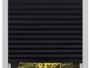 ORIGINAl BlACKOUT PlEATED PAPER SHADE  6 PACK