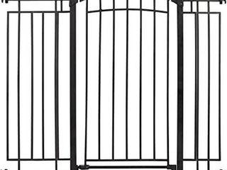 EVENFlO TAll WAlK THRU GATE  36 X 48 INCHES