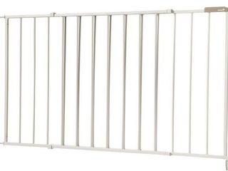 SAFETY 1ST WIDE   STURDY SlIDING GATE