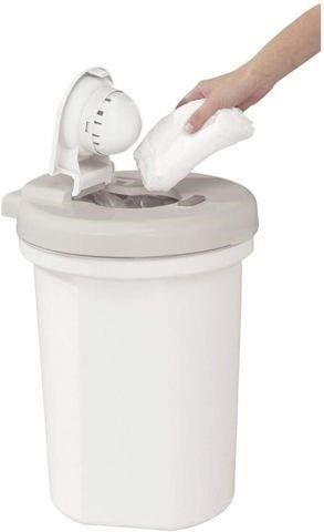 SAFETY 1ST EASY SAVER DIAPER PAIl
