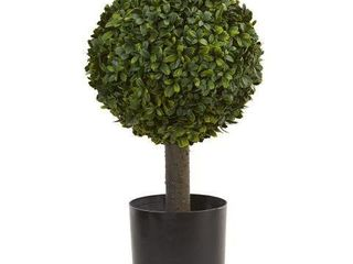 NEARlY NATURAl DECORATIVE ARTIFICIAl POTS