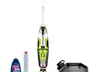 BISSEll CROSS WAVE All IN ONE VACUUM AND