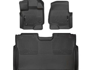 WEATHERBEATER SERIES FRONT AND SECOND SEAT