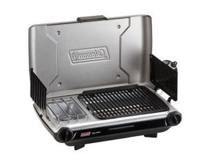 COlEMAN PERFECTFlOW CAMP GRIll STOVE