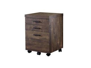 MOANRCH FIlING CABINET  21 X 9 X 26 INCHES