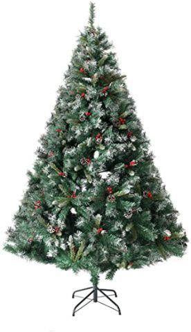 SHIYIUP CHRISTMAS TREE  7FT