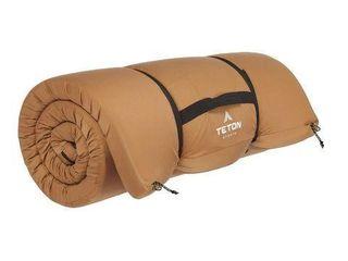 TETON SlEEPING PAD FOR CAR  XXl