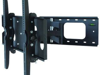 TYGERClAW FUll MOTION WAll MOUNT  32 63 INCHES