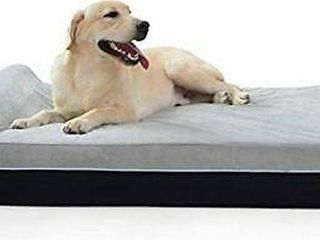 lAIFUG DOG BED  JUMBO SIZE