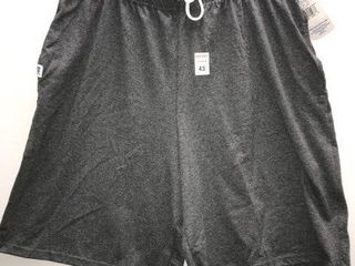 RUSSEl ATlETIC MENS SHORTS SIZE lARGE