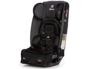 DIONO RADIAN 3RXT lATCH CONVERTIBlE CAR SEAT