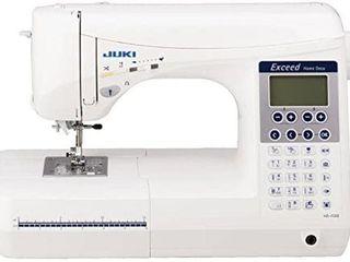 JUKI SEWING AND QUIlTING MACHINE