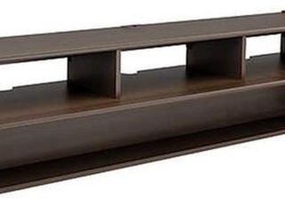AlTUS PlUS WAll MOUNTED CONSOlE TV STAND 58