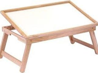 WINSOME WOOD VENTURA BED TRAY