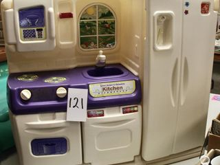 Fisher Price Kitchen and accessories