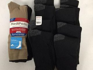 FINAl SAlE ASSORTED SOCKS