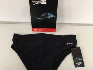 SPEEDO POWER FlEX ECO MENS SWIMWEAR SIZE 32