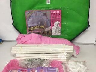 FINAl SAlE ASSORTED KIDS TENT
