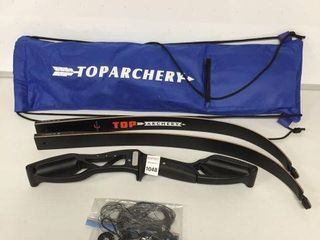 TOP ARCHERY BOW